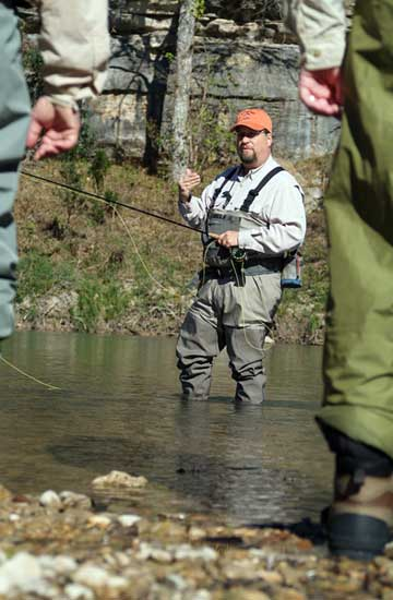 texas fly fishing school fly casting reading