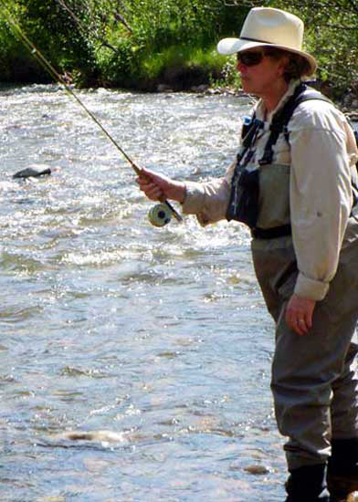texas fly fishing school about us