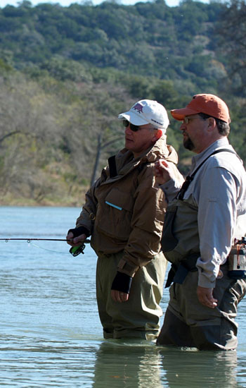 texasflyfishingschool - certified fly casting and fly fishing, Fly Fishing Bait
